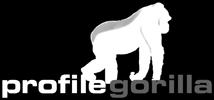 Profile Gorilla