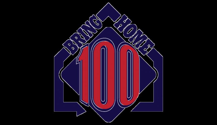 BringHome100, our former campaign