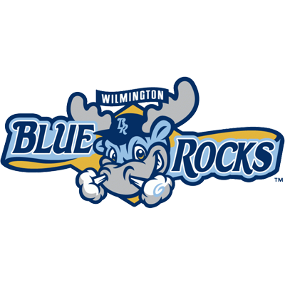 Wilmington Blue Rocks